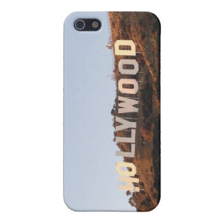 Hollywood Mate iPhone5 Case