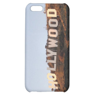 Hollywood Mate iPhone5 Case iPhone 5C Cover