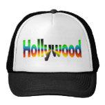 Hollywood Mesh Hat