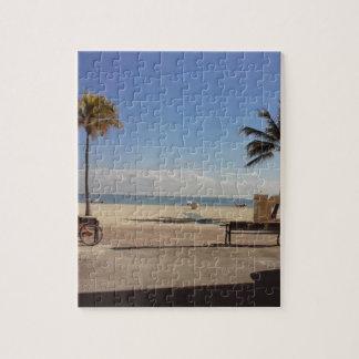 Hollywood Paradise Jigsaw Puzzle