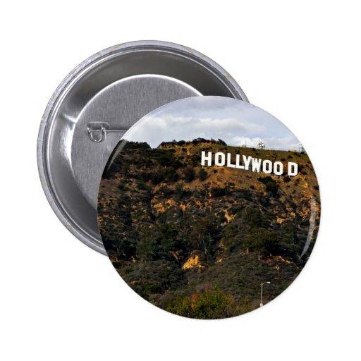 Hollywood Pin