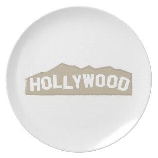 Hollywood Platos