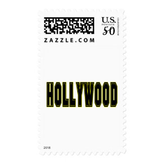 Hollywood Postage