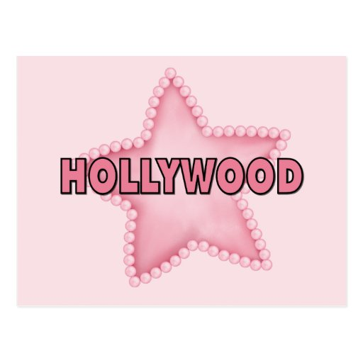 Hollywood Postal