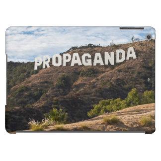 Hollywood Propaganda Sign iPad Air Covers
