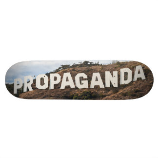 Hollywood Propaganda Skateboard
