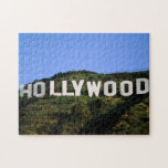 Hollywood Puzzles