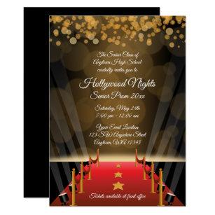 Prom Invitations Zazzle