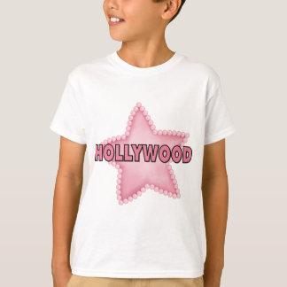 Hollywood Remera