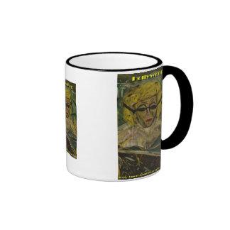 hollywood ringer mug
