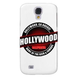 ¡Hollywood rocas del CA Hogar el del rico y famo
