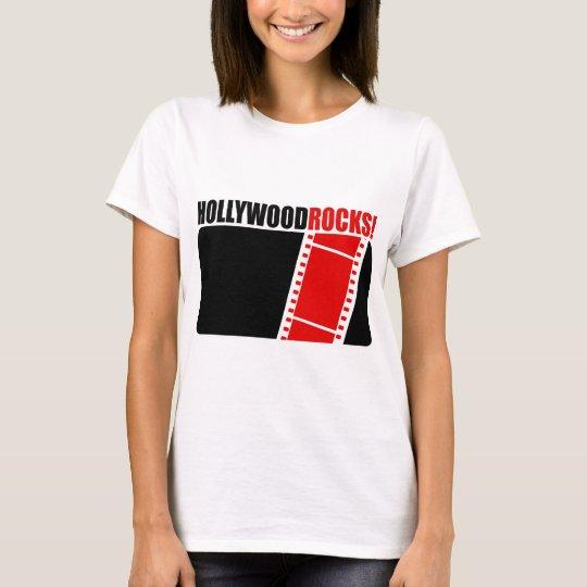 Hollywood Rocks! T-Shirt
