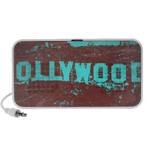 Hollywood sign Los Angeles Travelling Speakers
