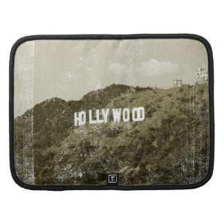 Hollywood Sign Planners