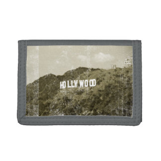 Hollywood Sign Wallet
