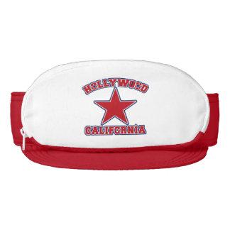 Hollywood Star Cap-Sac visor