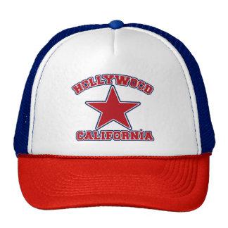 Hollywood Star hats