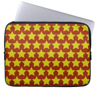 Hollywood star lapton 13´´sleeve laptop sleeve