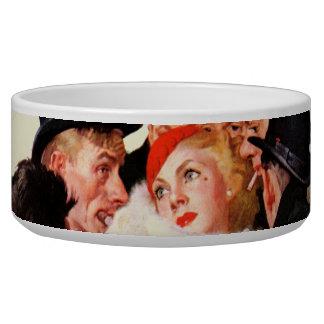 Hollywood Starlet Bowl