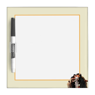 Hollywood Starlet Dry-Erase Board