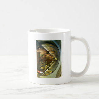 Hollywood subway mug