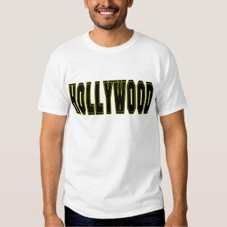 Hollywood Tee Shirt