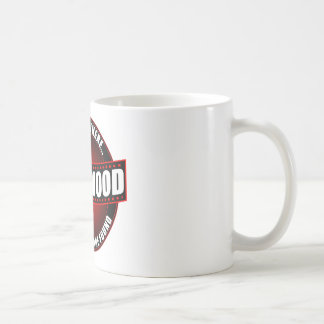Hollywood - The Place Where... New Stars Are Found Coffee Mug