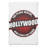 Hollywood - The Place Where... New Stars Are Found Cover For The iPad Mini