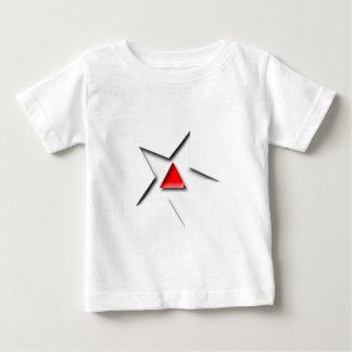 Hollywood Triangle Baby Tee