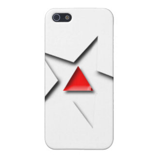 Hollywood Triangle iPhone 4 Case