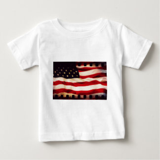 Hollywood Vintage Baby T-Shirt