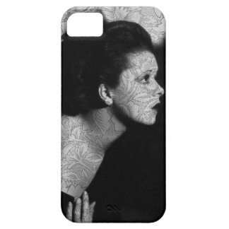 Hollywood Vintage Clara iPhone 5 Cases