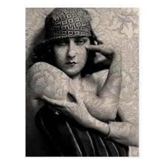 Hollywood Vintage Gloria Post Cards