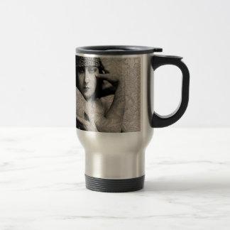 Hollywood Vintage Gloria Travel Mug
