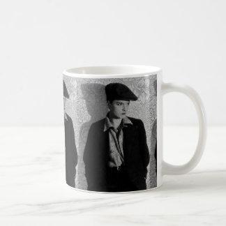 Hollywood Vintage Louise Coffee Mug