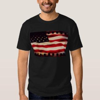 Hollywood Vintage Tee Shirt