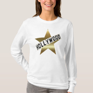 Hollywood Walk of Fame T-Shirt
