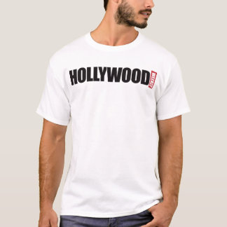 Hollywood Weekly Classic T-shirt