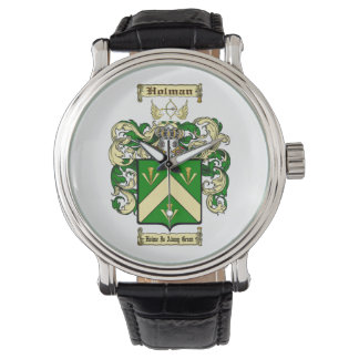 Holman Reloj