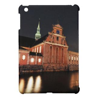 Holmens Church (Kirke) in Copenhagen, Denmark iPad Mini Case