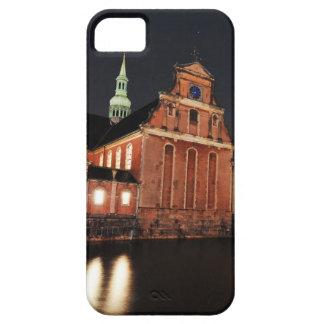 Holmens Church (Kirke) in Copenhagen, Denmark iPhone SE/5/5s Case