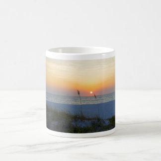 Holmes Beach Sunset Coffee Mug