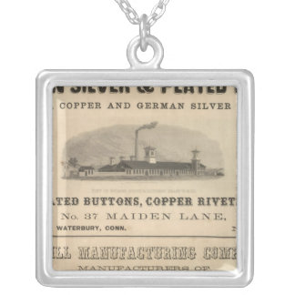 Holmes, Booth and Haydens Pendants