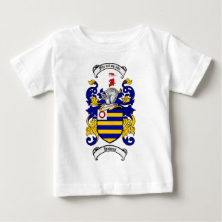 HOLMES FAMILY CREST -  HOLMES COAT OF ARMS BABY T-Shirt