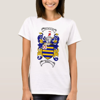 HOLMES FAMILY CREST -  HOLMES COAT OF ARMS T-Shirt