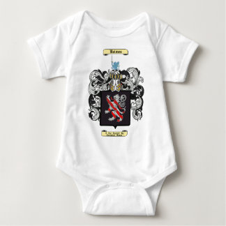 Holmes (Inglaterra) Body Para Bebé