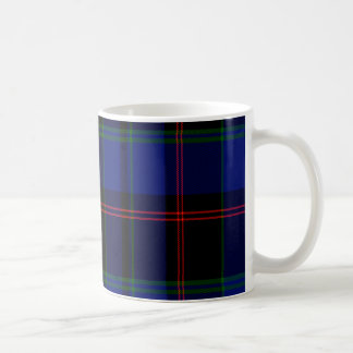 Holmes Scottish Tartan Coffee Mug