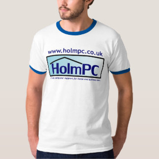 HolmPC Ringneck T-Shirt