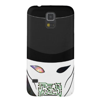 Holo.Wars: The Black Hats Galaxy S5 Case