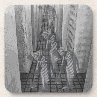 Holocaust Memorial (Denkmal), Berlin (jj5mer2) Coaster
